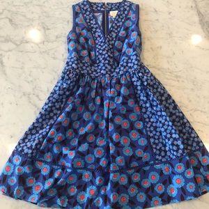 Spring 2018 Kate Spade Dress